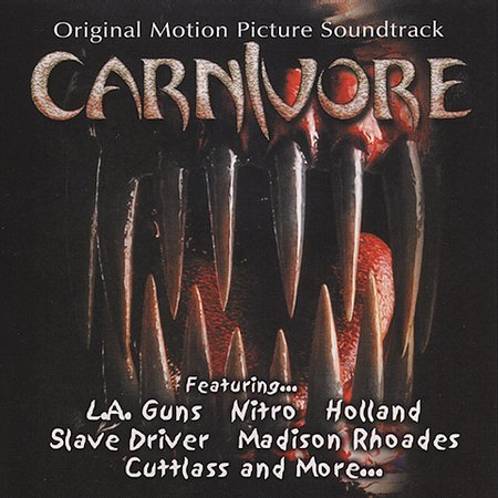Carnivore%20-%20Original%20Motion%20Picture%20Soundtrack